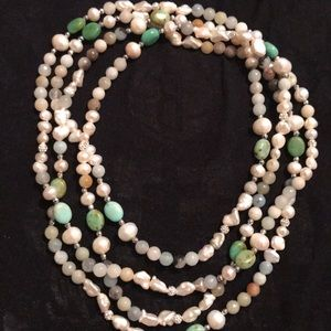 Necklace 80 inches